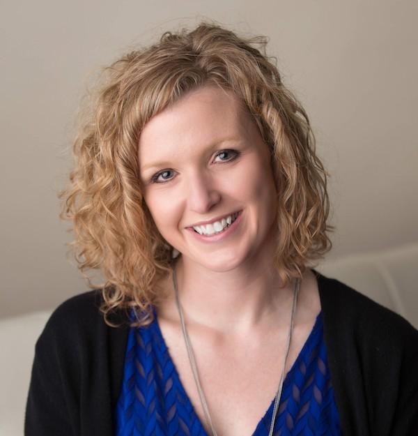 Jennifer Godden webinar speaker profile image