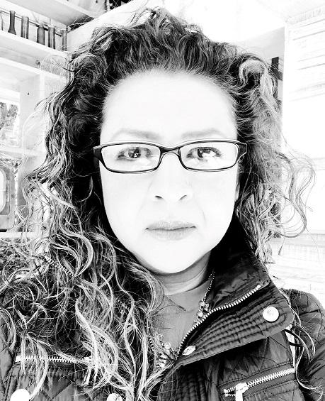 Laura Gonzalez webinar speaker profile image
