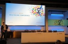 JP Morgan healthcare conference opening